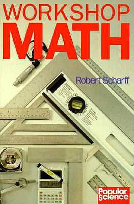 """Workshop Math, """"Scharff, Robert"""""""
