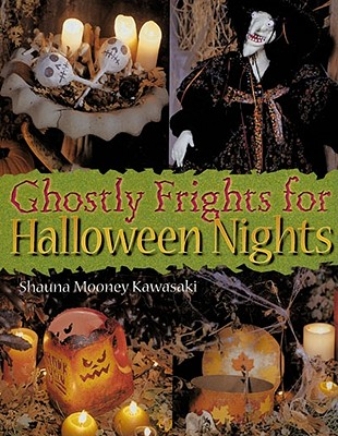 Image for Ghostly Frights For Halloween Nights