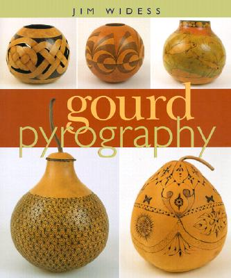 Image for GOURD PYROGRAPHY