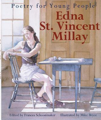 Image for Poetry for Young People: Edna St. Vincent Millay