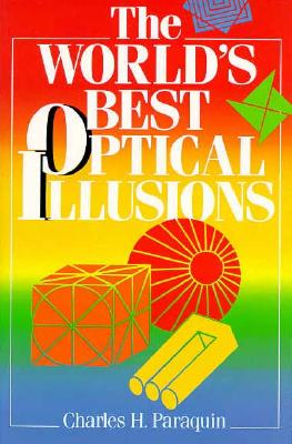 Image for Great Book of Optical Illusions
