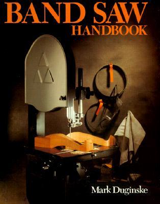 Image for Band Saw Handbook