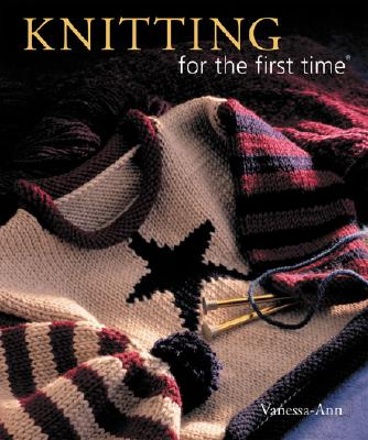 Image for Knitting for the first time