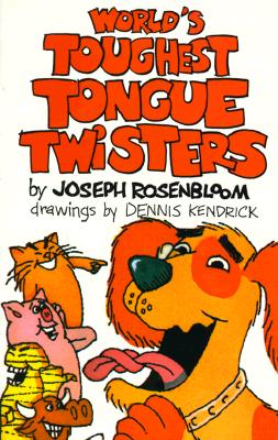 Image for Worlds Toughest Tongue Twisters
