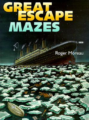 Image for Great Escape Mazes