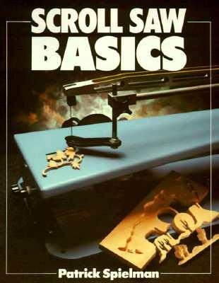 Image for Scroll Saw Basics (Basics Series)