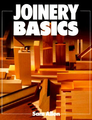 Image for Joinery Basics