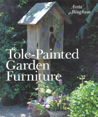 Image for TOLE-PAINTED GARDEN FURNITURE
