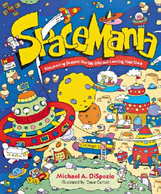 Image for SPACEMANIA