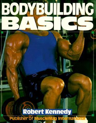 Image for Bodybuilding Basics