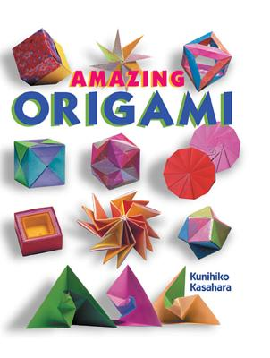 Image for Amazing Origami