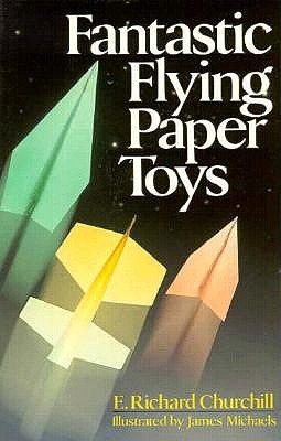 Image for FANTASTIC FLYING PAPER TOYS