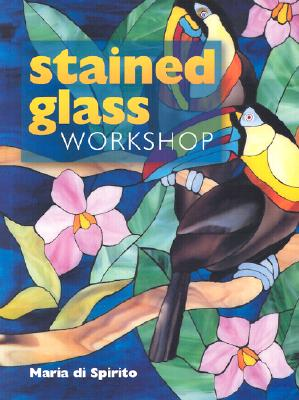 Image for Stained Glass Workshop