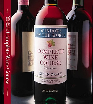 Image for COMPLETE WINE COURSE