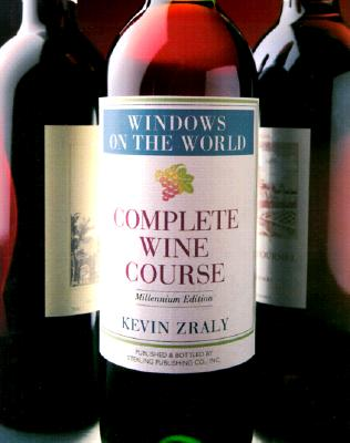 Image for Windows on the World Complete Wine Course, Millennium Edition