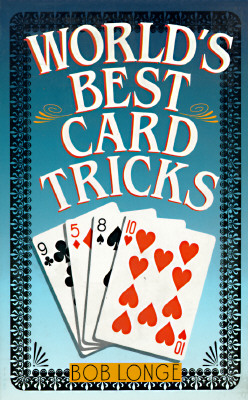 Image for World's Best Card Tricks