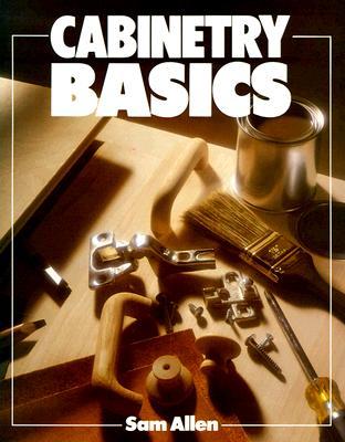 Image for Cabinetry Basics (Basics Series)