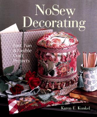 Image for NO SEW DECORATING