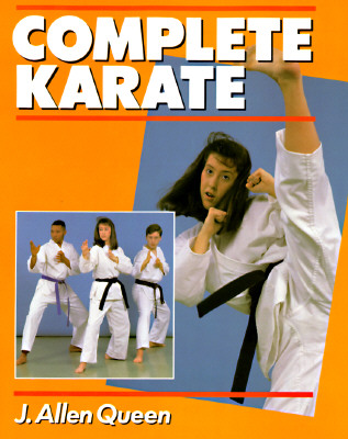 Image for Complete Karate