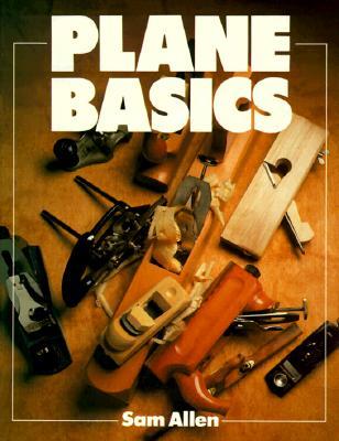 Image for Plane Basics (Basics Series)