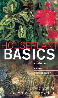 Image for Houseplant Basics