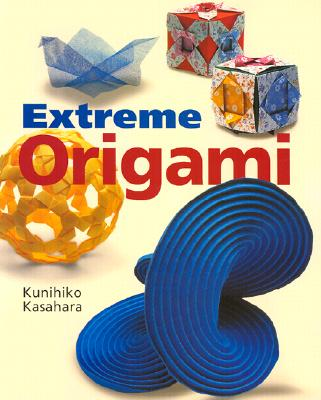 Image for Extreme Origami