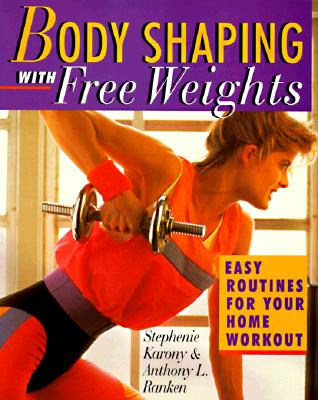 Image for BODY SHAPING WITH FREE WEIGHTS
