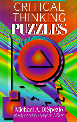 Image for Critical Thinking Puzzles