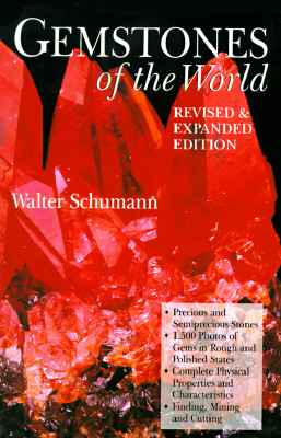 Image for Gemstones of the World, Revised Edition