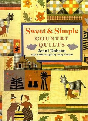 Image for SWEET & SIMPLE COUNTRY QUILTS