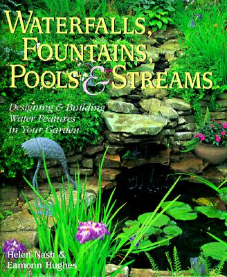 Image for Waterfalls, Fountains, Pools & Streams