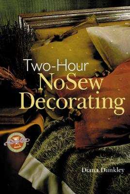 Image for TWO-HOUR NO SEW DECORATING