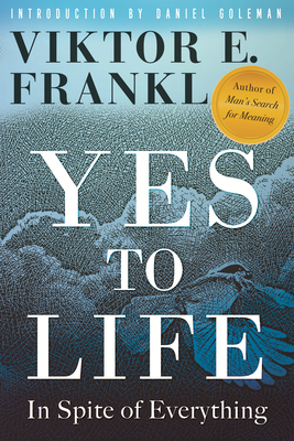 Image for YES TO LIFE IN SPITE OF EVERYTHING