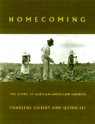 Image for Homecoming: The Story of African-American Farmers