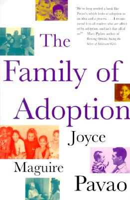 Image for The Family of Adoption
