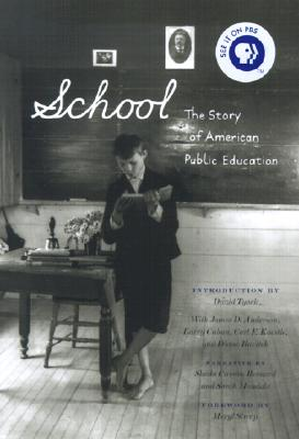 Image for School: The Story of American Public Education