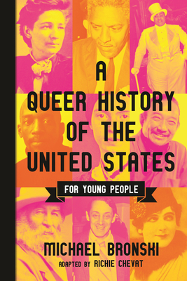 Image for A Queer History of the United States for Young People (ReVisioning History for Young People)