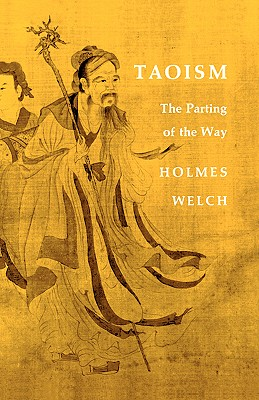 Image for Taoism : The Parting of the Way