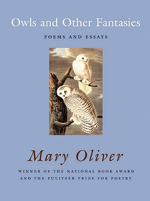 Image for Owls And Other Fantasies: Poems And Essays