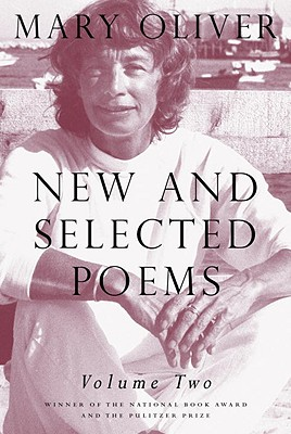 Image for New and Selected Poems, Volume 2