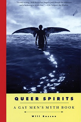 Queer Spirits, Roscoe, Will