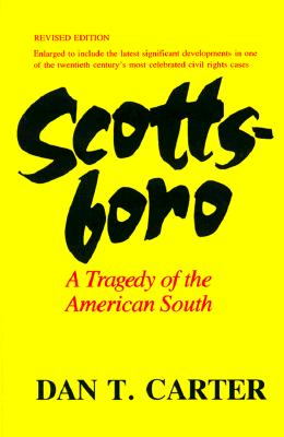 Image for Scottsboro: A Tragedy of the American South
