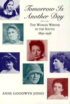 Image for TOMORROW IS ANOTHER DAY : THE WOMAN WRIT