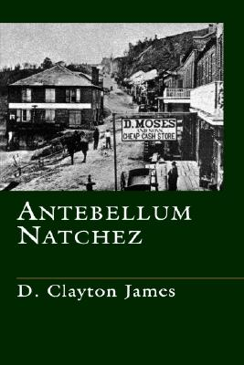 Image for Antebellum Natchez