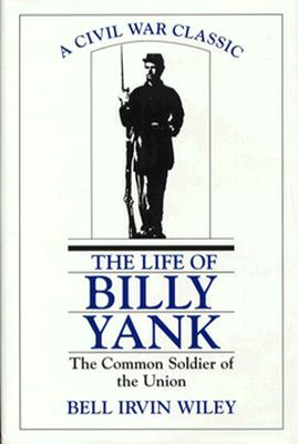 Image for Life of Billy Yank