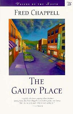 Image for THE GAUDY PLACE