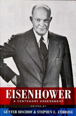 Image for Eisenhower: A Centenary Assessment (Eisenhower Center Studies on War and Peace)
