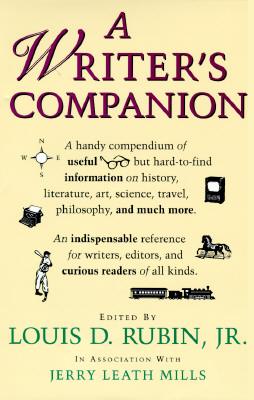 A Writer's Companion