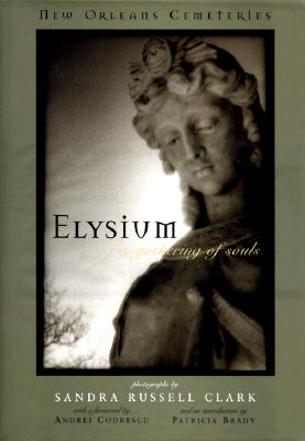 Image for Elysium: A Gathering of Souls : New Orleans Cemeteries