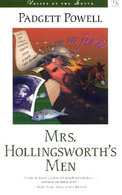 Image for Mrs. Hollingsworth's Men (Voices of the South)